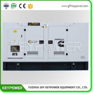 50Hz/60Hz geluiddichte Diesel Generator met ATS