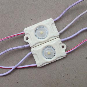 il contrassegno 0.36W illumina i moduli del LED