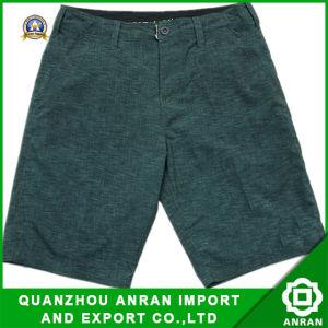 Poli Plaid Style Beach Shorts per Men