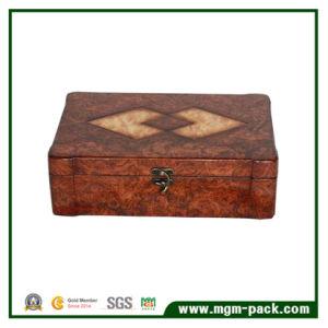 Casella di memoria di legno promozionale di Customzied