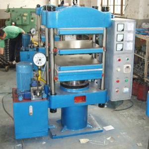 최신 판매 수압기 가황기 기계