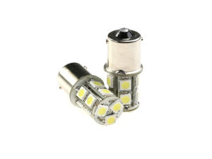 LED 1156/1157 Ba15s Bay15D 13SMD LED S25 Auto Lamp
