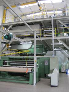 La chaîne de production de pp Spunbonded pour Non-A tissé le tissu (le CE diplômée)