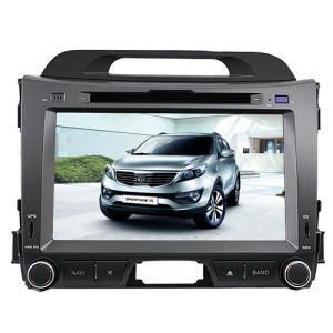 2011 KIA Sportage를 위한 3G/WiFi/DVR/1080P Video를 가진 특별한 Car DVD Player