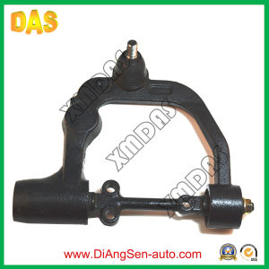 - Для деталей подвески переднего верхнего рычага управления для Nissan жилого прицепа/Ленина. (54525-VW100/54524-VW100)