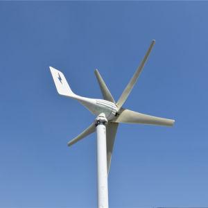 turbina di vento a magnete permanente di CA 400W