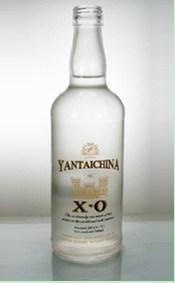 ワイングラスのびん、750mlウイスキーボトル、250ml Sqaureのガラスビン