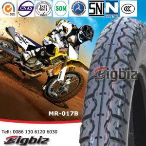 Preiswertes China 3.00-17 Motorrad-Gummireifen für Verkauf