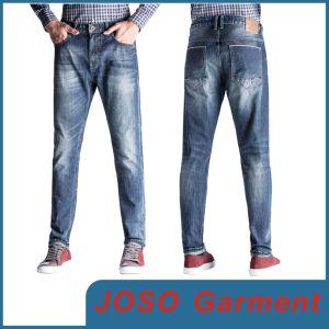 Última moda Denim Jeans hombre Jeans (JC3075)
