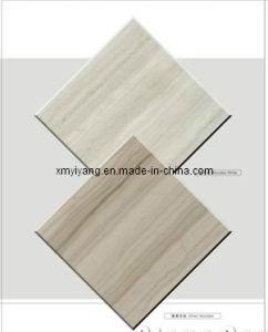 Athene Grey Marble Tiles voor Flooring Walling (YY- WGM 001)