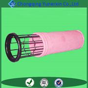 Dépoussiérage 2016 /Cages de filtre de collecteur de poussière