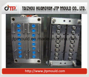 Alta qualidade de plástico 16 cavidades do molde da PAC