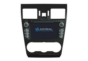 GPS automatico Unit con 3G Radio per Subaru Forester 2013