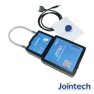 E-Dichtung GPS-Behälter-Dichtungs-Verschluss-Verfolger für den Behälter-Gleichlauf und Management-Lösung