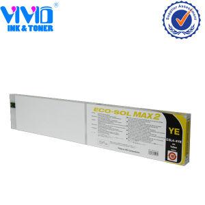 Eco-Lösungsmittel Tinten-Patrone (Y)