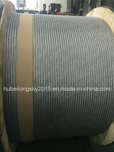 Strand Wire-Lb aço revestido de alumínio20