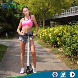 Zwei Rad-schwanzloser Motor350w elektrischer Hoveboard E-Skateboard Stoß-Roller