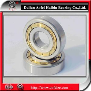 NO. 1 sales single row Cylindrical roller bearing with full sizes NUP407M