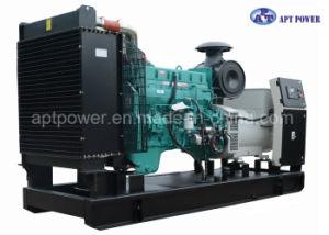 6 cilindro 240kw gerador diesel Deutz 300 kVA