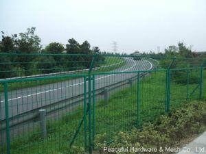 Schutz und Safety Temporary Fence (HP-HLW04)