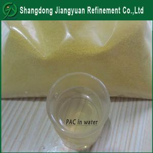 De Behandeling van het water Chemical/PAC