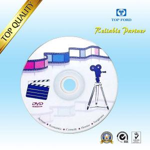 Unbelegte DVD-R 4.7GB 16x Mittel der Qualitäts-(DVDRSL)