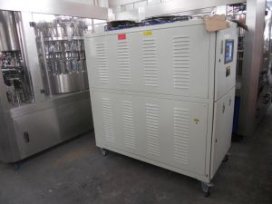 冷たい飲み物Tank/Compressor機械(LY)