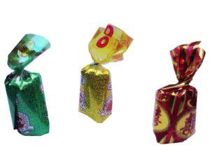 Scegliere la macchina imballatrice di torsione per la caramella ed il cioccolato