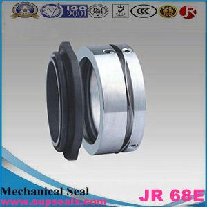 De rubber Mechanische Verbinding van de Pomp van de Verbinding van Blaasbalgen Mechanische 68d Middelgrote