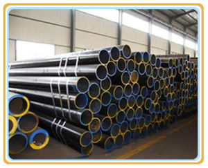 Pijp van het Staal van ASTM A106 Gr. B de Naadloze