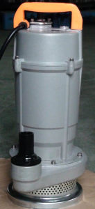 Submersible Pump (QDX)