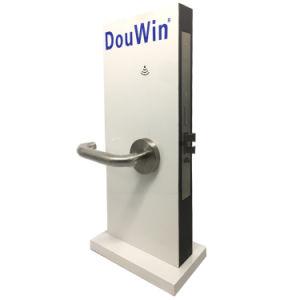Design bonito Smart Cartão chave da fechadura de porta do sistema