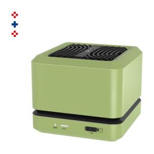 Soto-Z1 purificador de aire filtro de carbono HEPA verdadero ion negativo sobremesa Filtro de aire de sobremesa