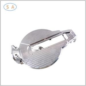 OEM CNC Maquining/máquina/maquinado/Maquinaria parte de Motor de aeronaves con procesamiento de metales