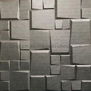 La pared interior la decoración, el Fondo de pantalla 3D, Azulejos Panel de pared de cuero