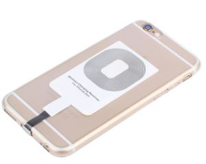 regalo de promoción Cargador de teléfonos inalámbricos accesorios para teléfonos móviles de receptor