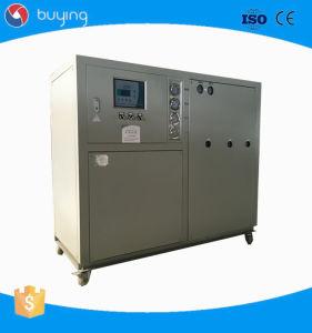産業電気めっき水によって冷却されるスクロールスリラー