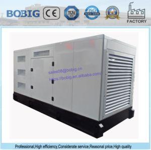 工場からの供給の良質120kw 150kVAのディーゼル機関の発電機