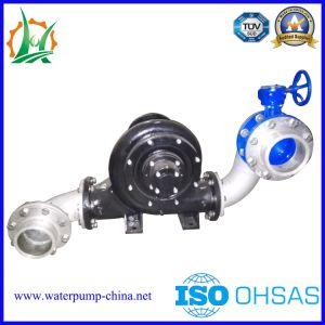 Pompa diesel orizzontale della conduttura di prevenzione dell'inondazione di alta efficienza