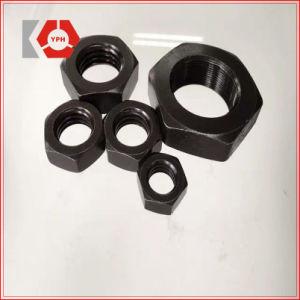 ASTM-A563 l'écrou lourd à tête hexagonale