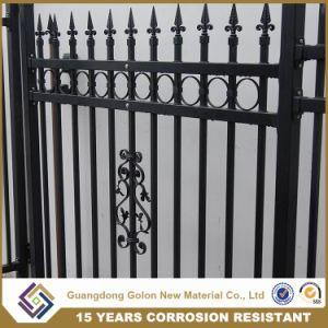 高い安全性の農場のためのアルミニウム塀のパネルか庭またはヤード