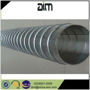 La malla de alambre para la remoción de tamizado/aceite de malla de tamizado