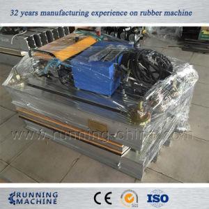 압력 물 방광을%s 가진 컨베이어 벨트 접합 기계