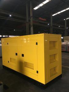 200kVA/160kw de Diesel van de Waterkoeling van Cummins Reeksen van de Generator