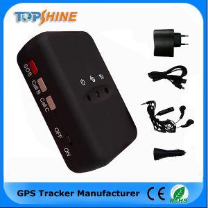 Personal 3G Rastreador GPS mini-Botão Sos de comunicação bidireccional