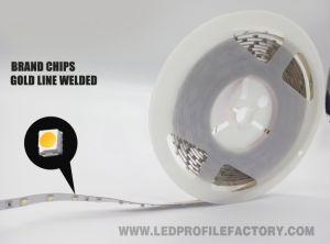 GS3528-70-CC-24 flexible resistente al agua de la luz de la cinta Cinta de LED tiras LED