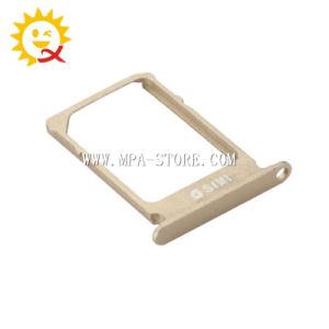 A5 de Houder van het Dienblad van de Kaart van SIM voor het Goud van Samsung