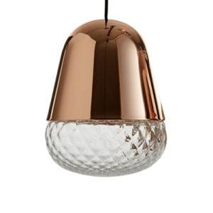Het glas verfraait de Binnen Lichte Moderne Verlichting van de Kroonluchter voor de Lamp van de Tegenhanger van de Staaf