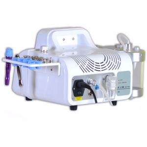 ダイヤモンドのクリーニングのMicrodermabrasion Hydrodermabrasionの美顔術機械