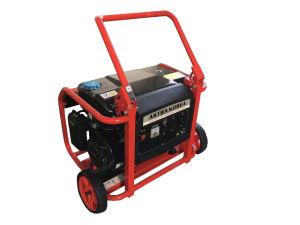 AC monofásico Gasolina Gerador de Energia Portátil gerador de 2kVA